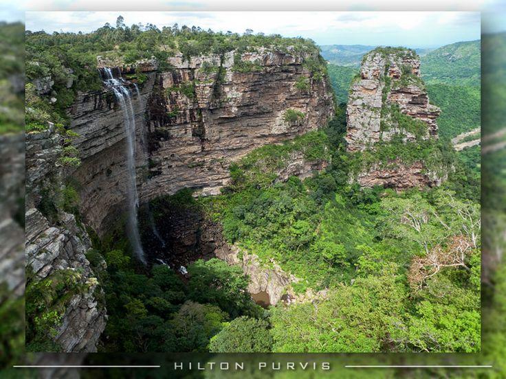 Oribi Gorge, KZN - South Africa