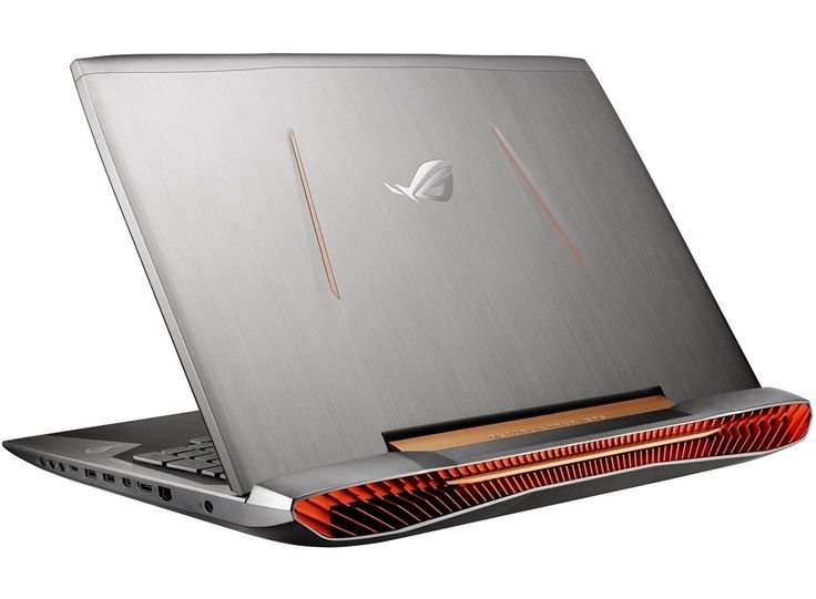 "ASUS ROG G752VS (VR Ready) Premium 17.3'' Gaming Laptop PC ( Intel i7-6700HQ Quad Core, 16GB RAM, 1TB HDD, 17.3 Inch FHD (1920X1080) NVIDIA G-Sync, NVIDIA GeForce GTX 1070 8GB GDDR5, Win 10). 17.3"" Full HD (1920 x 1080) IPS LED Backlit Antiglare Type Display with NVIDIA G-Sync Technology. VR Ready with NVIDIA GeForce GTX 1070 with 8GB GDDR5 - NVIDIA G-Sync Enabled. Intel 6th Generation Core i7-6700HQ (2.6-3.5GHz - overclockable) Quad Core Processor, 6MB Smart Cache, Dual Layer DVD Writer..."