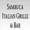 Sambuca Grille & Bar has some of the best rustic Italian food around. iDeliverEATS suggests getting the Vitello Sambuca! Let us deliver it, and you'll be in love too! #iDE #iDeliverEATS #italianrestaurant #delivery #scranton