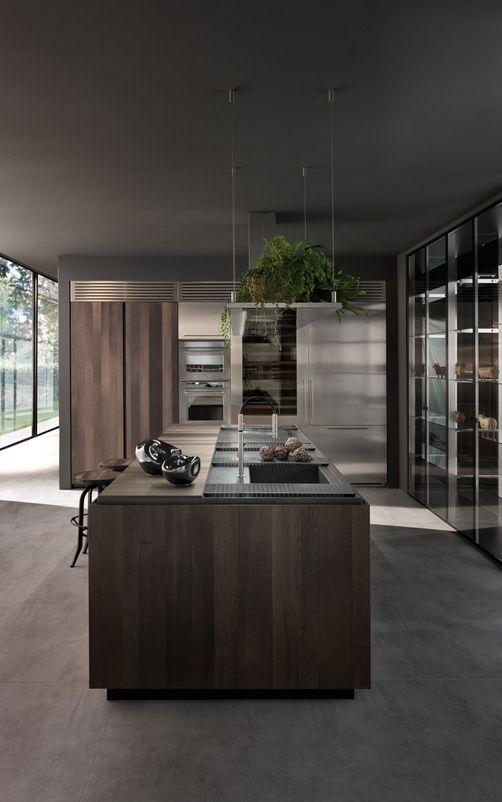 Oltre 1000 idee su cucine contemporanee su pinterest for Cucine perugia