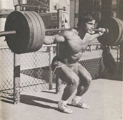 Strengthmaster Author At Vintage Strength Training