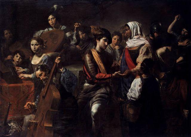 Κομπανία μελλοντολόγων - 1631