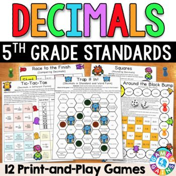 best 25 decimal games ideas on pinterest ordering decimals teaching decimals and decimal number. Black Bedroom Furniture Sets. Home Design Ideas