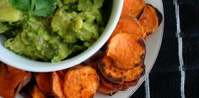 Clean Eating Recipe Box: Snacks & Sides