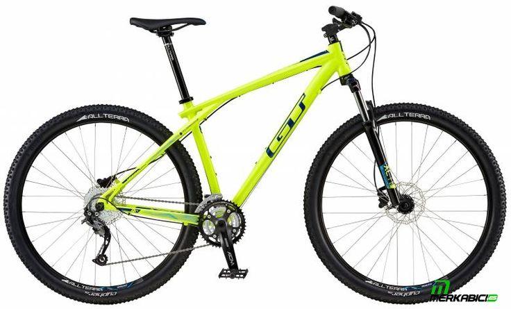 Bicicleta de Liquidación (20 % Dto.)- Cuadro: Aluminio 6061- Talla: M y L- Horquilla: ... en toda España