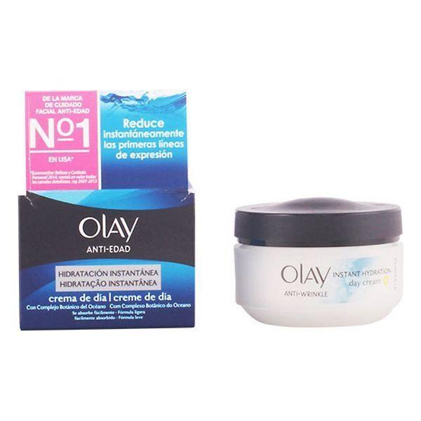 Crema Idratante Anti-edad Olay Olay 14,27 € https://shoppaclic.com/creme-anti-rughe-e-idratanti/38119-crema-idratante-anti-edad-olay.html