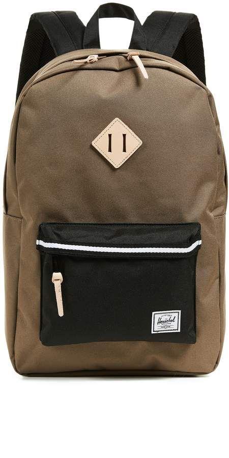 be4b72d0c27 Herschel Supply Co. Offset Heritage Backpack