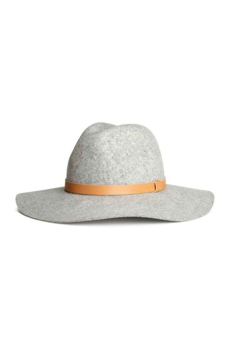 Chapeau en laine | H&M