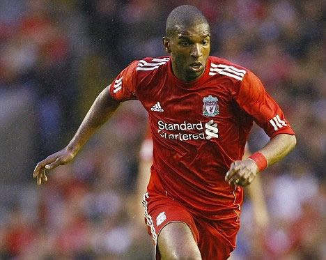Life of Ryan: Babel feels love at Ajax as former Liverpool man prepares to take down City