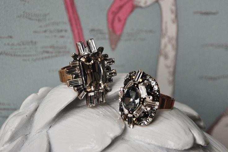 Rings from www.Born2shop.co.nz