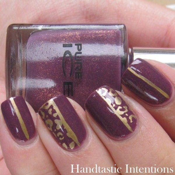 14 Professional Nail Art (via Bloglovin.com )