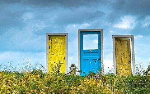 The Field Portal in Nova Scotia