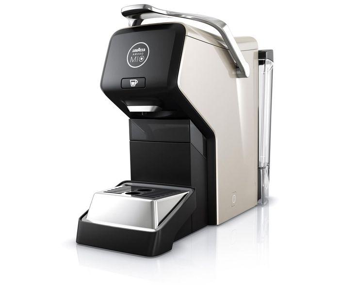 Éspria | Compact espresso machine | Beitragsdetails | iF ONLINE EXHIBITION