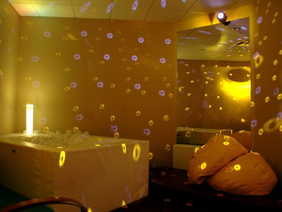 280 Best Images About Sensory Room Ideas On Pinterest