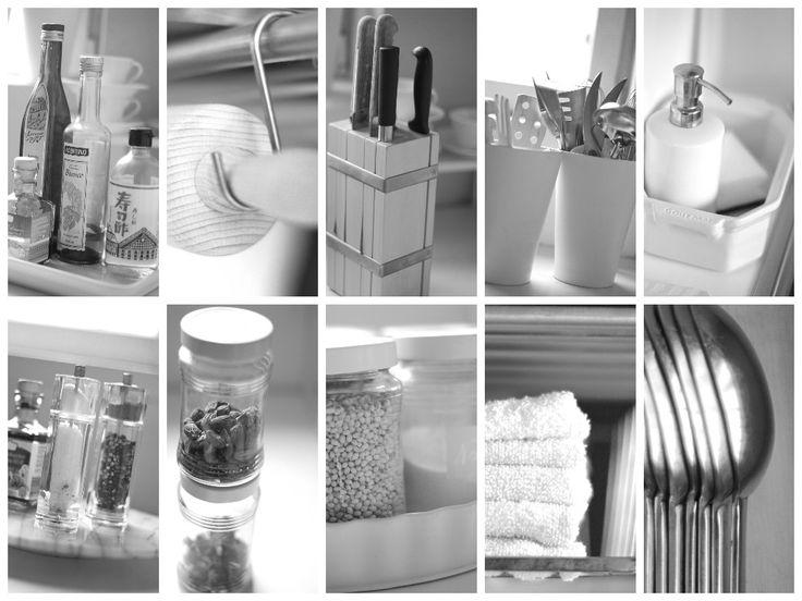 86 besten black and white bilder auf pinterest ordnung. Black Bedroom Furniture Sets. Home Design Ideas