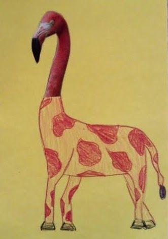 momgineer: Wordless Wednesday: Wacky Zoo