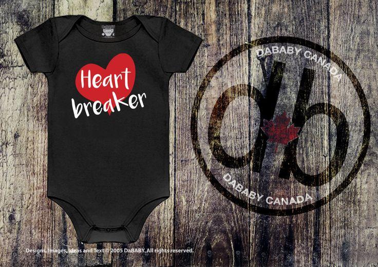 Excited to share the latest addition to my #etsy shop: Heart Breaker Baby Bodysuit, Toddler Valentine's Day Tees, Trendy Kids Valentine Shirts, Valentine's Day Heart Breaker, New Baby Gift Ideas http://etsy.me/2CAX7xI #clothing #children #baby #valentinesday #newbabyoutfit #newbornbabygirl #newbornbabyboy #valentinesoutfit #takehomeoutfit