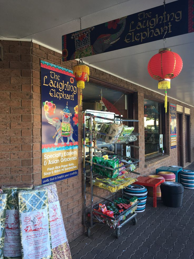 WENTWORTH FALLS  Bahn Mi Vietnamese baguettes & groceries