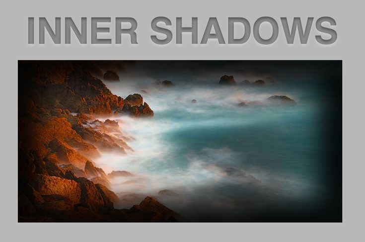 Inner Shadows in CSS: Images, Text and Beyond | Design Shack