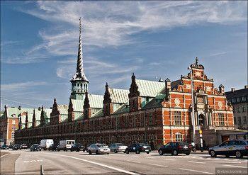 Копенгаген, Дания — путеводитель, где остановиться и многое другое на Туристер.Ру