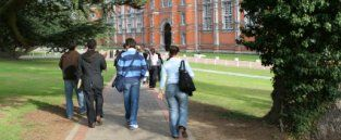A fresher's guide to starting university