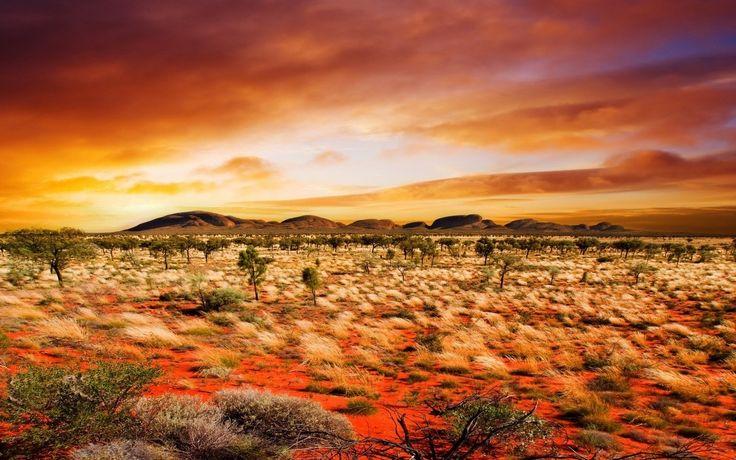 Australian+Desert   Australia desert