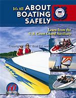 This beginner boating class will give you the knowledge needed to obtain a boat license or safety certification in many states. Many boat insurance companies will offer discounts on boating insurance to boaters who successfully complete About Boating Safely.