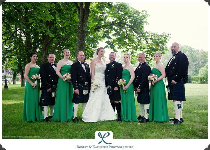 Katie kepler wedding