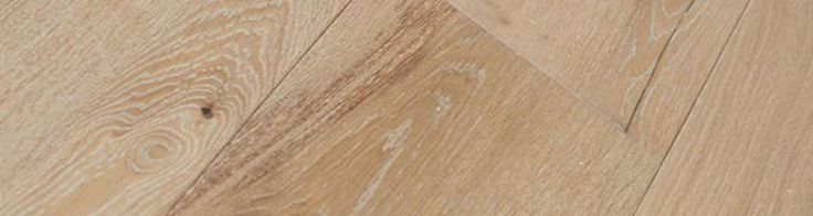 Woodline Parquetry solid wood flooring - Antique Rockies Oak 1 strip