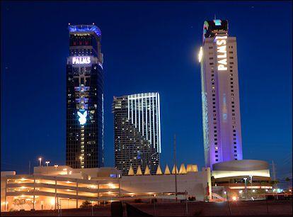 The Palms Las Vegas [REVIEW]