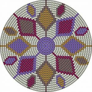 Wayuu Mochilla Bag Chart 2