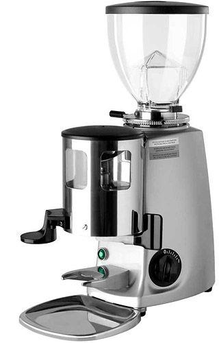 10 Best Coffee Grinders - Mazzer Mini Grinder - $625