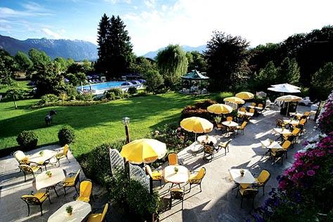 Alpenhof Murnau, Germany