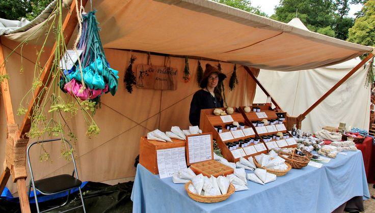 Castlefest 2013 Marlies van de Polderkol uit Lelystad