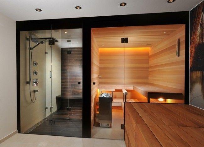 Design Badmoebel Modern Badezimmer Ideen Fliesen Leuchten Mobel Und Dekoration Badezimmer Mit Sauna Moderne Badezimmermobel Dampfraum