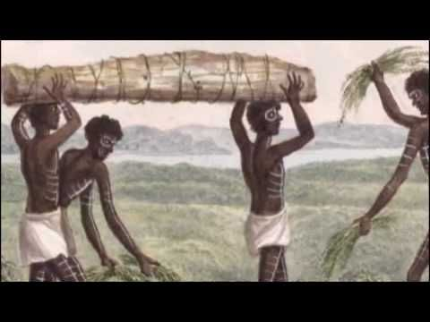 The First Australians.Ep1/7.pt.2/7 - They came to stay.