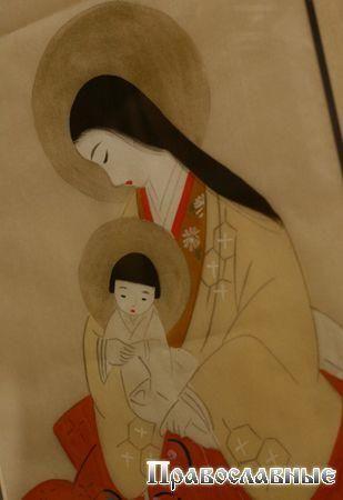 Христианство в Японском стиле. - ПРАВОСЛАВНЫЕ - Моя социальная сеть
