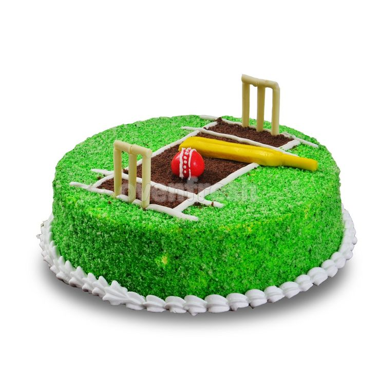 Best 25+ Cricket cake ideas on Pinterest Cricket theme ...