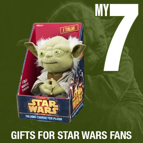 Star Wars Nerd Gift: 17 Best Images About Star Wars Gift Ideas For Yoda Fans On