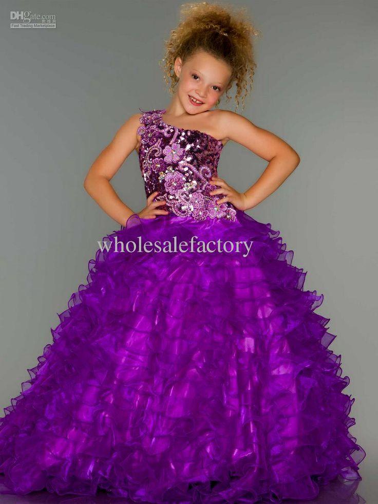 Mejores 35 imágenes de vestidos en Pinterest | Damitas de honor ...