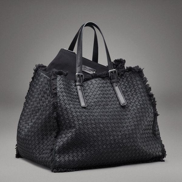 something to go with this bag... (bottega veneta)  Classic