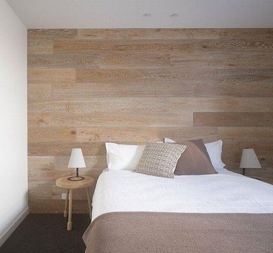 Leuk idee voor slaapkamer
