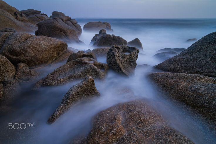 Cala Pira rocks - Cala Pira rocks