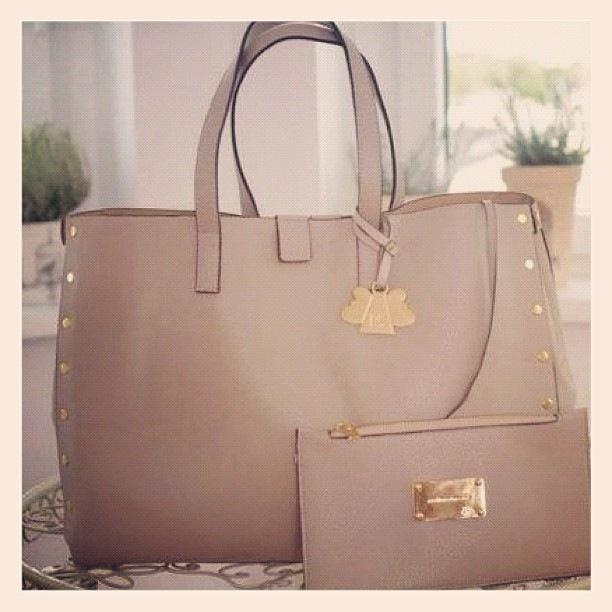 Fra Angelico handbag by paulinaschaedel