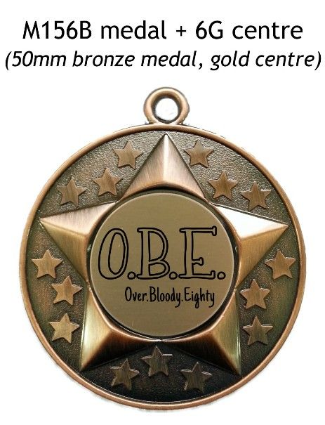 Pin On Obe Over Bloody 80
