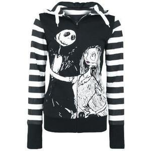I found 'The Nightmare Before Christmas Hoodie' on Wish, check it out!