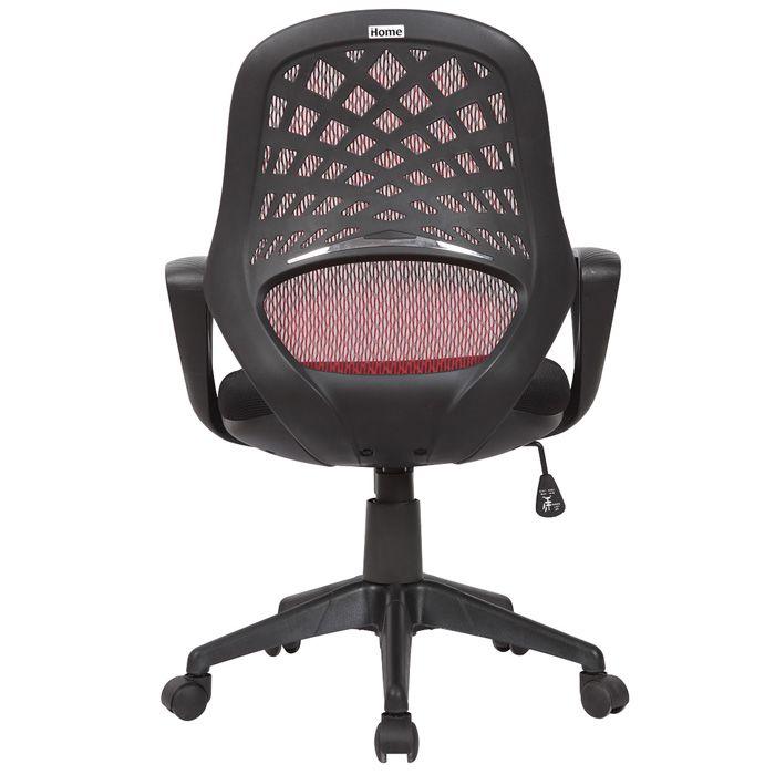 Energi 24 Air Care Office Chair In Black Energi 24 Air Care
