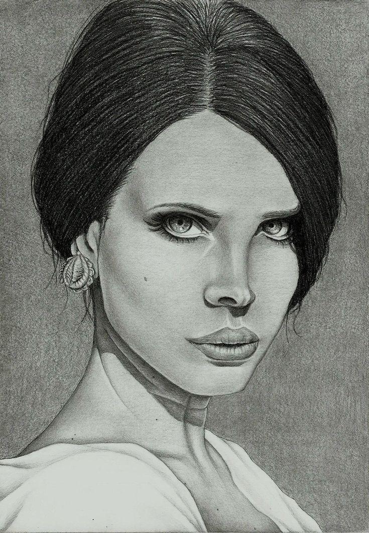 Lana del Rey addiction by Pabllo13