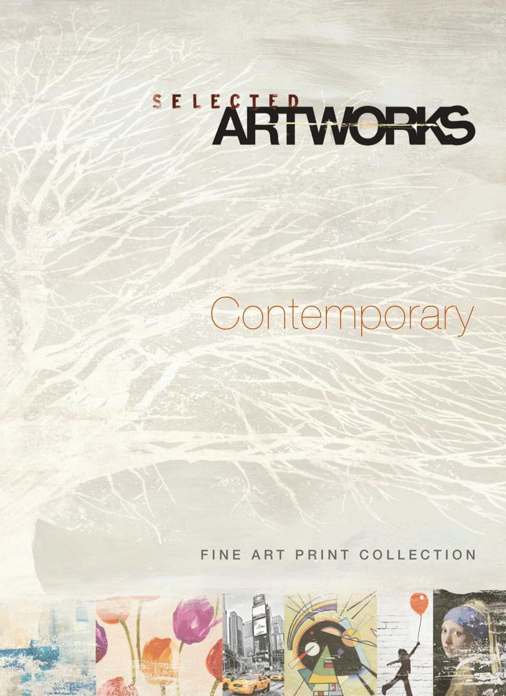 Selected Artworks | Contemporary