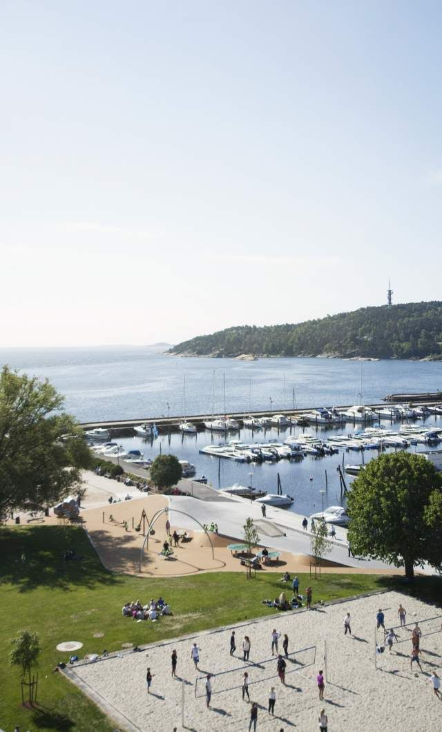 Kristiansand things to do